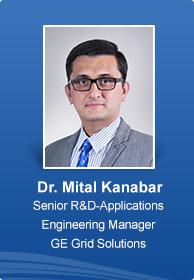 Dr. Mital Kanabar