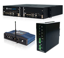 MDS Secure Wireless Solutions