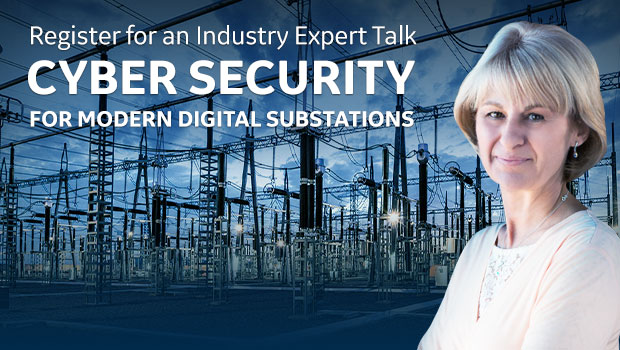 Cyber Security for Digital Substations