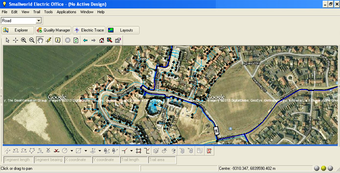 Ge grid solutions geospatial smallworld google agreement google maps integrated within smallworld provides this information with no data loading or manipulation steps and it is immediately available to users by gumiabroncs Images