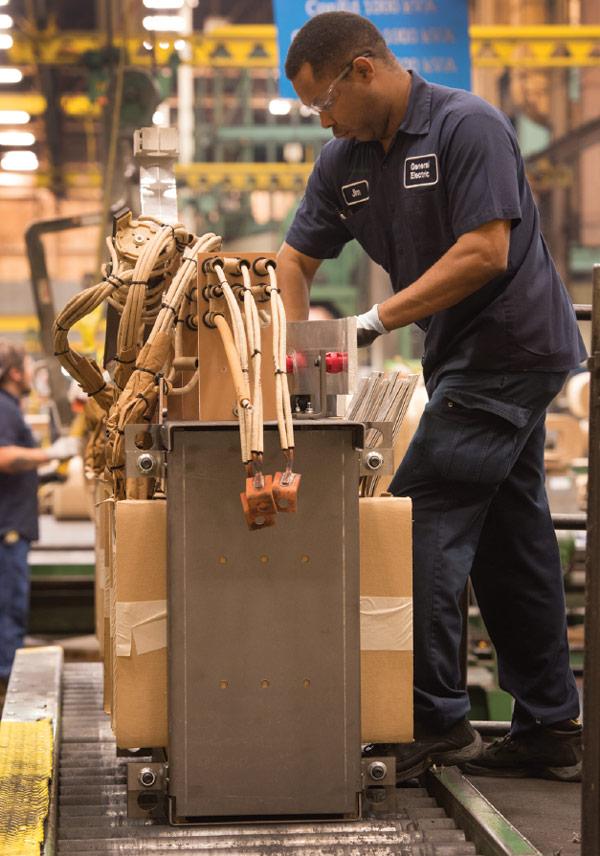 Hv Mv Equipment Distribution Transformers Ge Grid