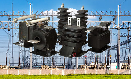 Instrument Transformers: GE Grid Solutions