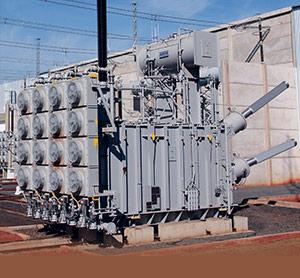 Hv Mv Equipment Ge Power Transformers Ge Grid Solutions