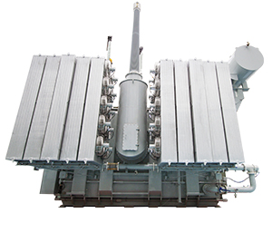 Power Transformers Ge Grid Solutions