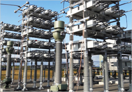 High Voltage Capacitors – GE Grid Solutions