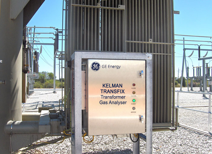 Kelman Transfix