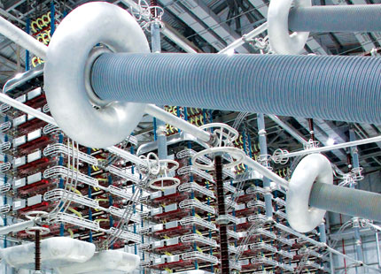 High Voltage Direct Current (HVDC) Systems : GE Grid Solutions