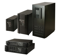 Digital Energy EP Series UPS 700-6000 VA