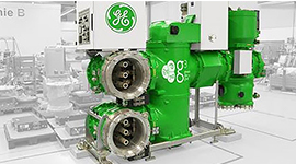 g3, Green Gas for Grid