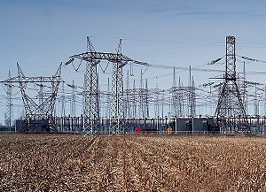 Digital Substations