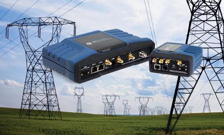 industrial communications ge grid solutionsIndustrial Broadband Powerline Modem #4