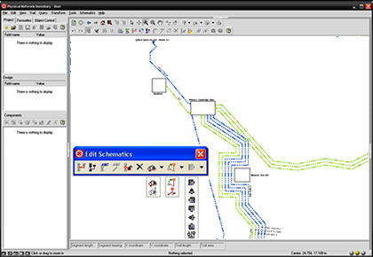 smallworld schematics generator geospatial ge grid solutions ge products as smallworld schematics generator links attributes to the schematics representations, the generated schematics are equivalent representations of the
