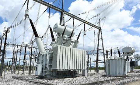 Hv Mv Equipment Transformers Ge Grid Solutions