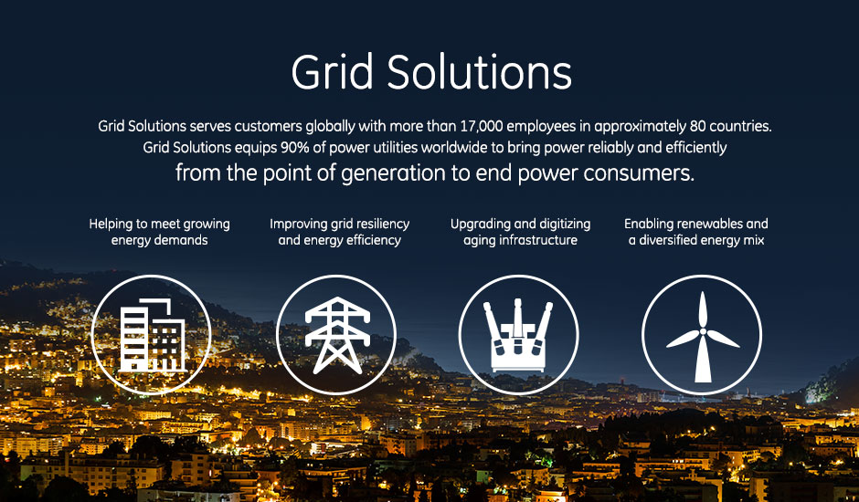 Grid Solution