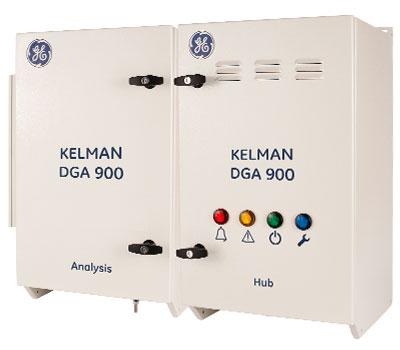 Thiết bị KELMAN DGA900 - GE