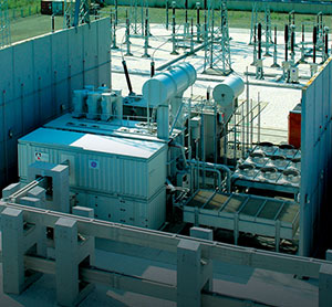 Substation Systems