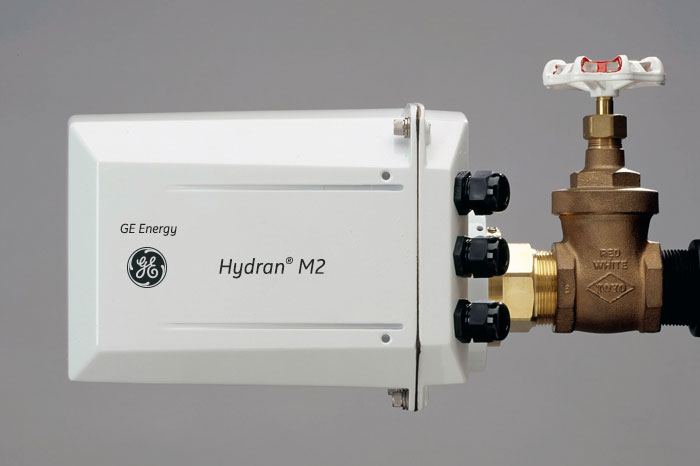 Hydran M2