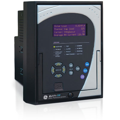 339 motor protection systemcomplete protection control diagnostics and communications for small and medium sized ac motors designed for medium voltage