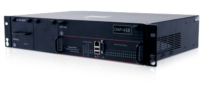 DAPserver Multi-Function Substation Server