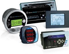 EPM Metering Device Family