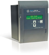 EPM/EPM 5100 Drawout Power Metering System