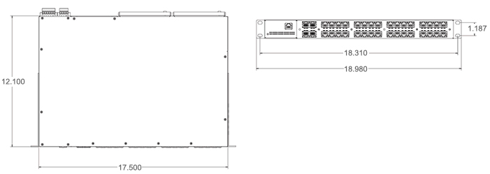 multilink ml managed ethernet switch ml3000