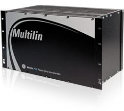 Multilin P30 Phasor Data Concentrator