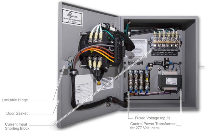 Epm 2200 Digital Power Meter