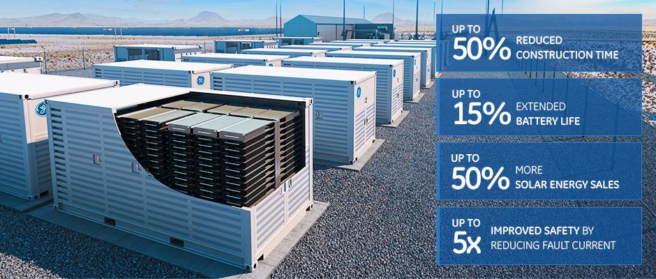 Ge S Reservoir Solutions Modular Energy Storage Solutions